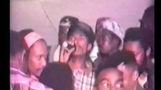 Garnett Silk Live @ Stone Love Movement 1991