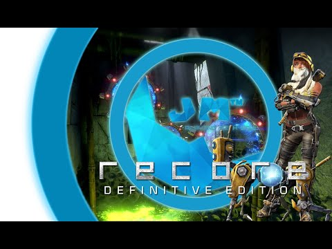 ReCore: Definitive Edition [Walkthrough] [Needle Nest] |