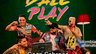 Cosa Sabrosa - Grupo Kvrass Feat. Churo Diaz Video
