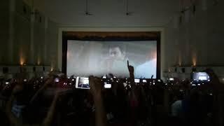 Sarkarr Teaser Celebration at Ram muthuram cinemass...