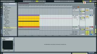 Ableton Sweep Sound Vst Sylent1