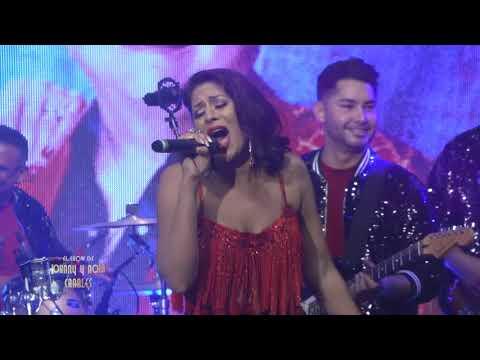 El Nuevo Show de Johnny y Nora Canales (Episode 37.3)- Magali Delarosa