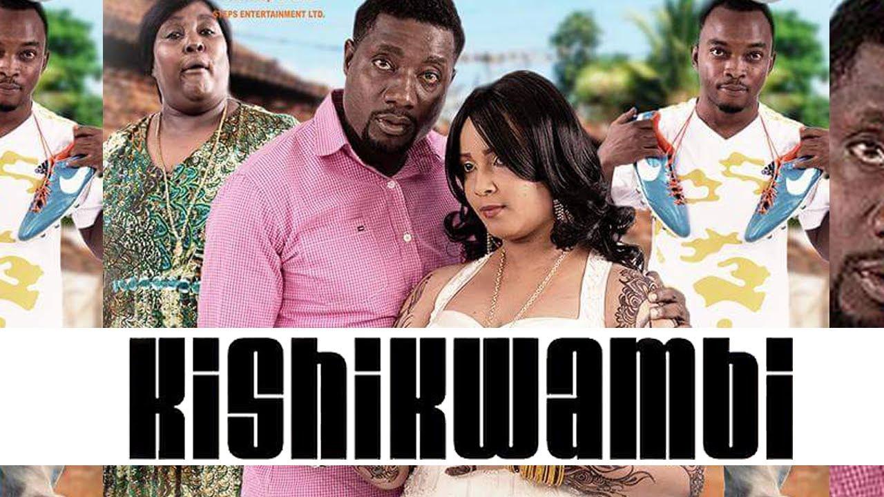 Download KISHKWAMBI   Gabo   Salim Ahmed   Omary Clyton   Hadija Kopa  Mohamed Fungafunga  Bongo Movie PART 1