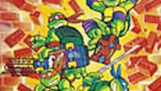 CGR Undertow - TEENAGE MUTANT NINJA TURTLES 2: ARCADE GAME review