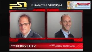 Andrew Hoffman--Upcoming Trumpflation Crash #3475