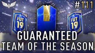 *LIVE* GUARANTEED LIGUE 1 TOTS SBC - FIFA 19 RTG #116