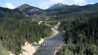 "Brian Doerksen with ""Creation Calls"""