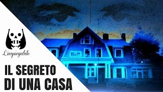 """The Watcher"". Il terribile mistero di una casa"