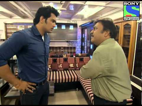 CID - Tarika In Danger - Episode 847 - 13th July 2012