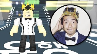 IMITARE YouTUBERS: AMI RODRIGUE ROBLOX VS REAL LIFE