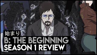 The good beginning b is B: The