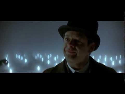 About Nikola Tesla From The Movie The Prestige
