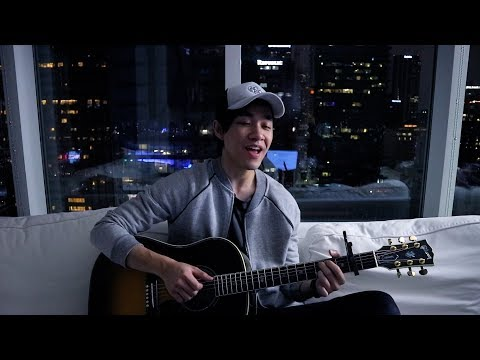 Lauv- I Like Me Better (Acoustic Cover)