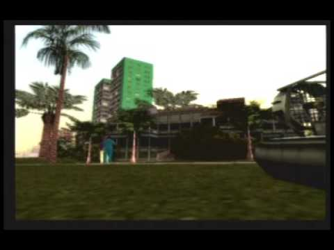 GTA: Vice City Stories: Mission #49 - White Lies