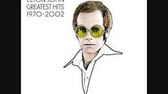 Elton John - Greatest Hits 1970-2002 /2002/