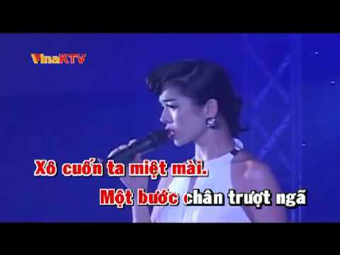 De Nho Mot THoi Ta Da Yeu Rumba Le Quyen