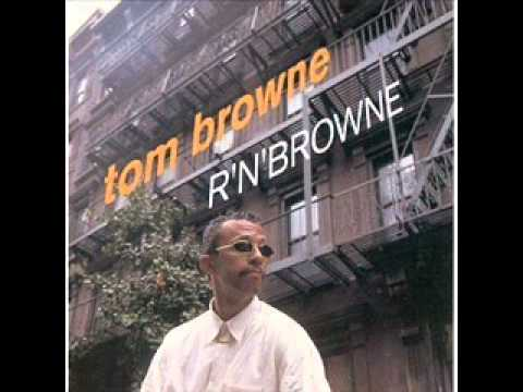 c4536b2104 Tom Browne - Joy and Pain - YouTube