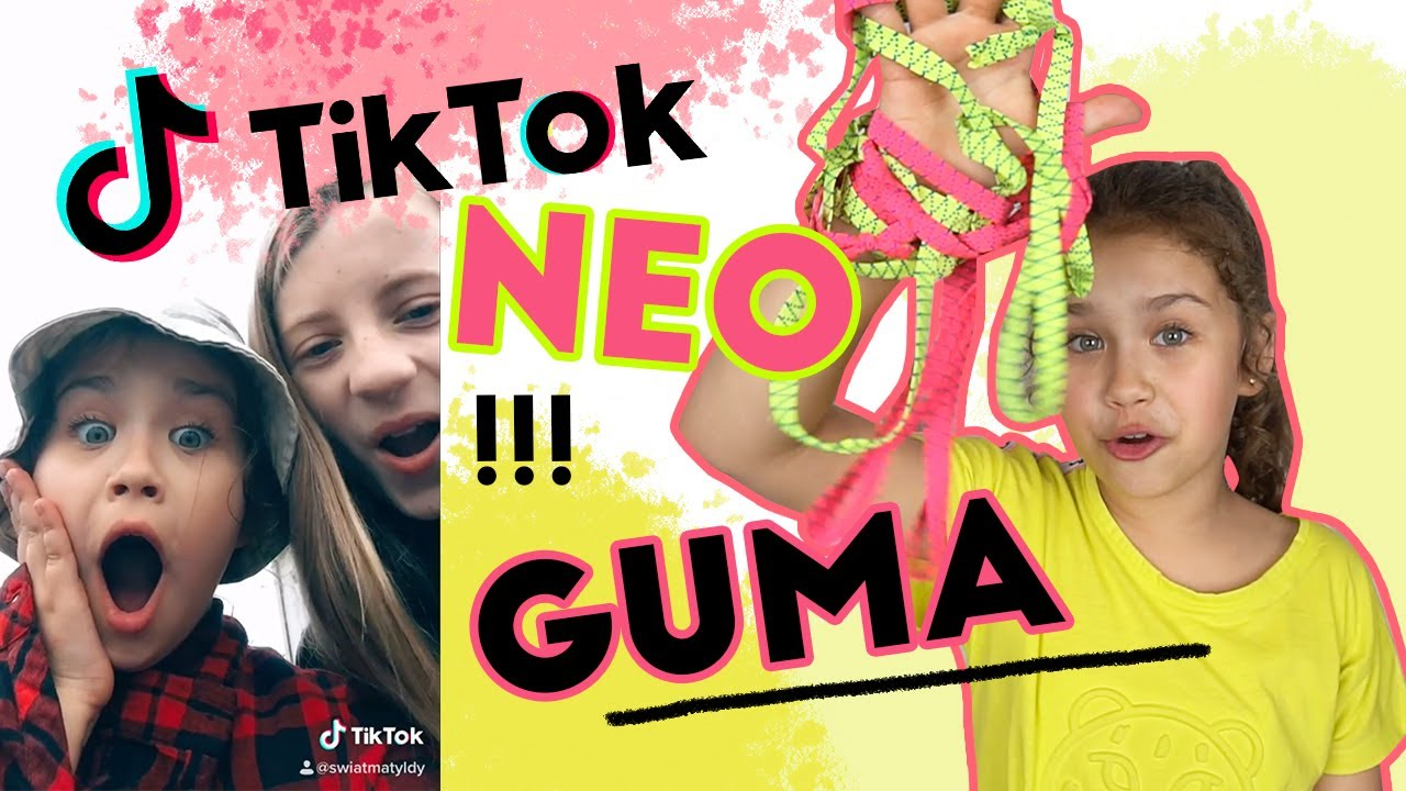 Best Tiktok dance x NEO-GUMA