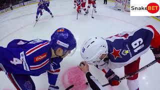 ХОККЕЙ. Игра глазами судьи | HOCKEY. The game through the eyes of the referee