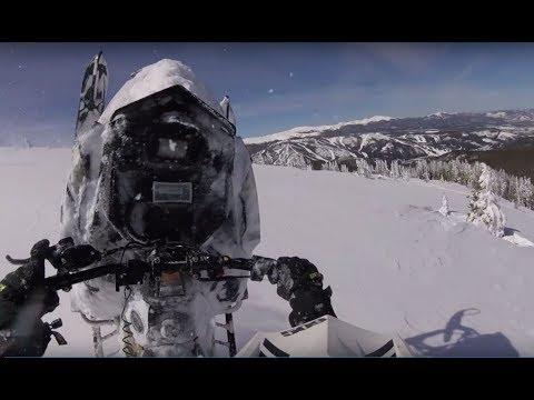 Absurd Again - 2016/17 Colorado Boondockers Snowmobile Season Edit
