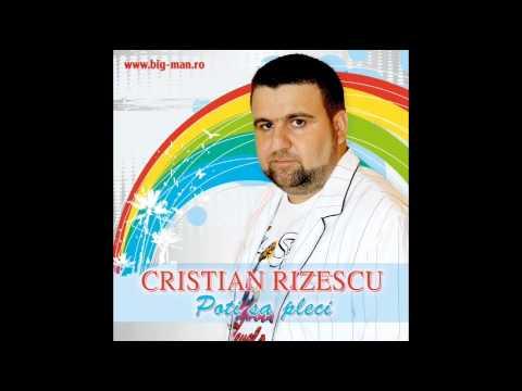 Cristian Rizescu - Sunt golan, sunt vagabond
