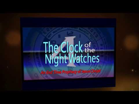 CLOCK PROPHECY ALERT -- DOES THE HALF HOUR OF SILENCE END ON SEPTEMBER 23, 2017??