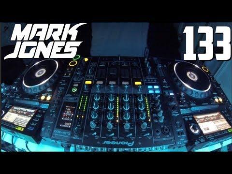 #133 Tech House Mix October 3rd 2019