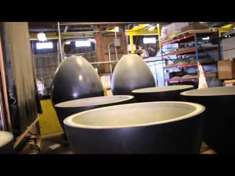Building Concrete Wine Tanks at Concrete Wine Tanks