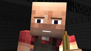 Meet The Heavy In Minecraft
