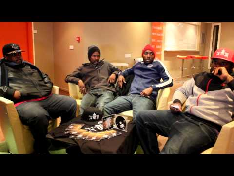 Interview du Groupe NWM (N.I.WAY MUSIC) - Bonus Freestyle