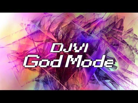 [House] - DJVI - God Mode
