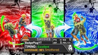 NBA 2K20 BEST JUMPSHOT AFTER PATCH 8! TOP 3 BEST JUMPSHOTS ON NBA 2K20!