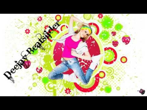 Techno HandsUp & Dance Mix #16 2012 By DeejayBeatslider