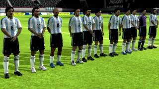 Fifa 2010(PC) - GamePlay