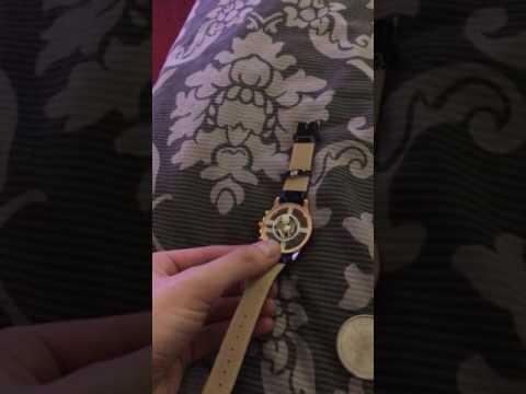 Bradleys Store watch don't buy cheap rubbish