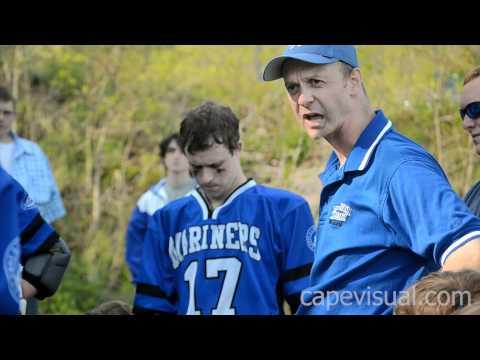 Falmouth Academy SENEISSA Lacrosse Final
