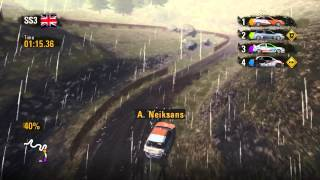 WRC Powerslide Gameplay 100% Game Completion.