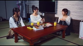 設定で『720p HD』にして頂くとより美しい画質でご覧頂けます。 AKB48総監督 高橋みなみと、大和田南那、向井地美音の温泉娘2人が新たにサービスを充実させた大江戸 ...