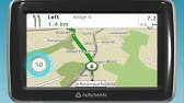 How to install your Free maps from Mio or Navman - YouTube