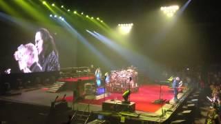 "Rush ""Spirit of Radio"" Copps Coliseum Hamilton July 6 2013"