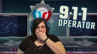 911 Operator - Detroit w ogniu!