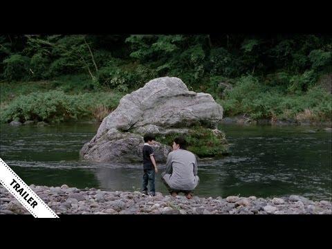 Like Father Like Son trailer English subtitles (Kore-eda)