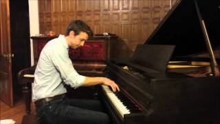 THE RAGTIME DANCE (Joplin)  |  Max Keenlyside, pianist