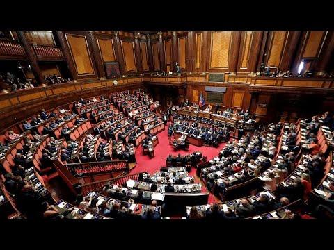 أزمة إيطاليا السياسية: هل تنجح المشاورات في تشكيل ائتلاف حكومي جديد؟…  - نشر قبل 12 دقيقة
