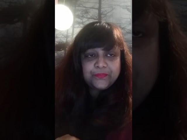 Poetry Entry | Tanu Kaul 2 | Gurgaon, India