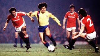 Diego Maradona Had Vision Like No One Else ● Unreal Passes