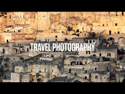 How to get started in Travel Photography with Annapourna Mellor