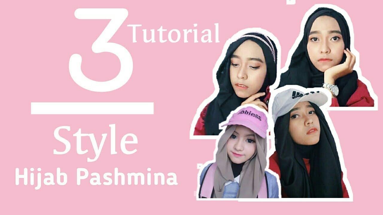 Tutorial Hijab Barbie Bel Terbaru Tutorial Lif Co Id