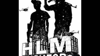 Black Marché  - HLM Gladiators Resimi