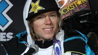 Winter X Games 2013 Snowboard Big Air - Round One and Final Full